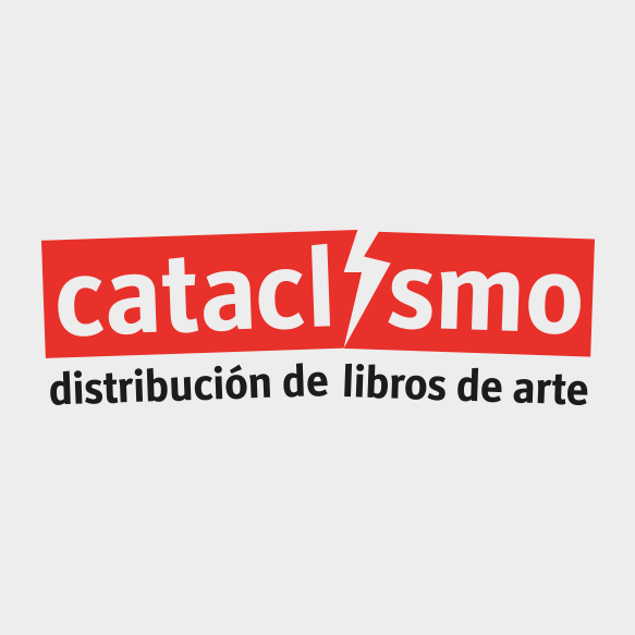 Cataclismo. Logotipo. estudio blg.